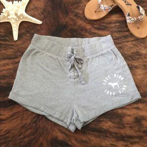 NWOT High Waist Boyfriend Shorts